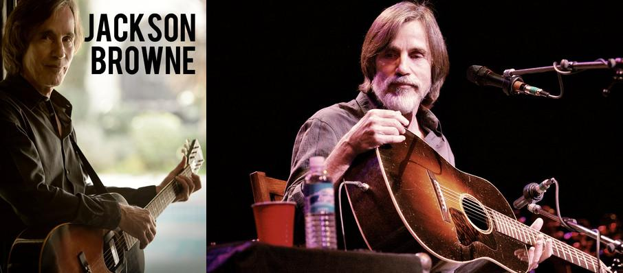 Jackson Browne at Theatre Maisonneuve