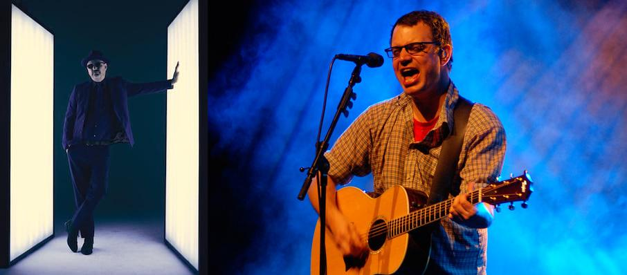 Matthew Good at Corona Theatre