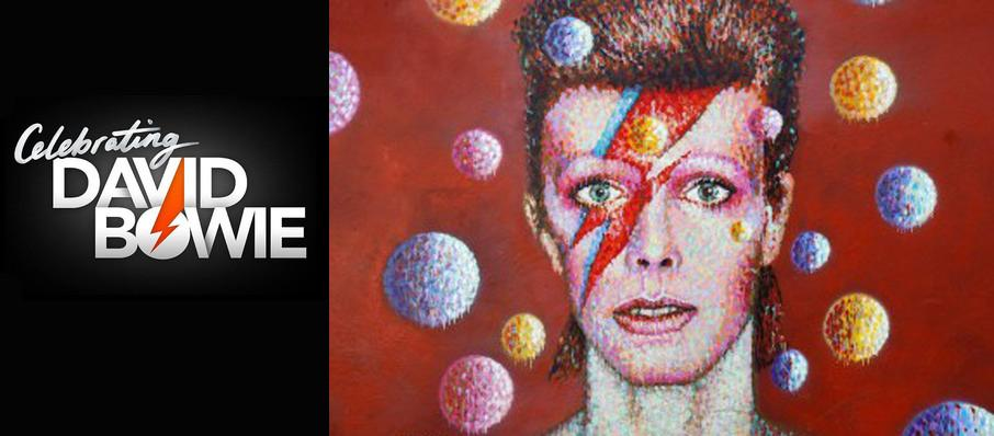 Celebrating David Bowie at Metropolis