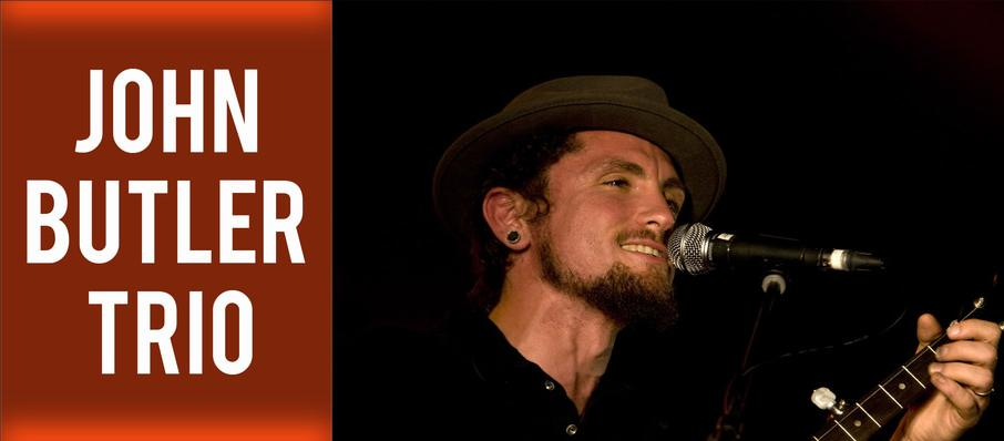 John Butler Trio at Corona Theatre