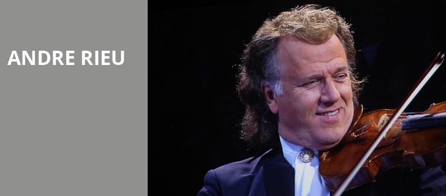 Andre Rieu, Centre Bell, Montreal