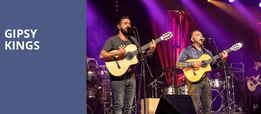Gipsy Kings, Maison Symphonique, Montreal