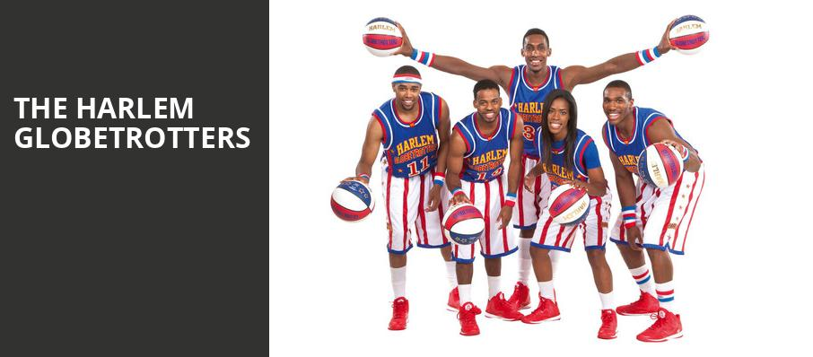 The Harlem Globetrotters, Centre Bell, Montreal
