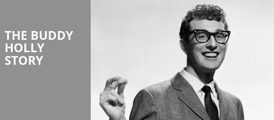 The Buddy Holly Story, Salle Wilfrid Pelletier, Montreal