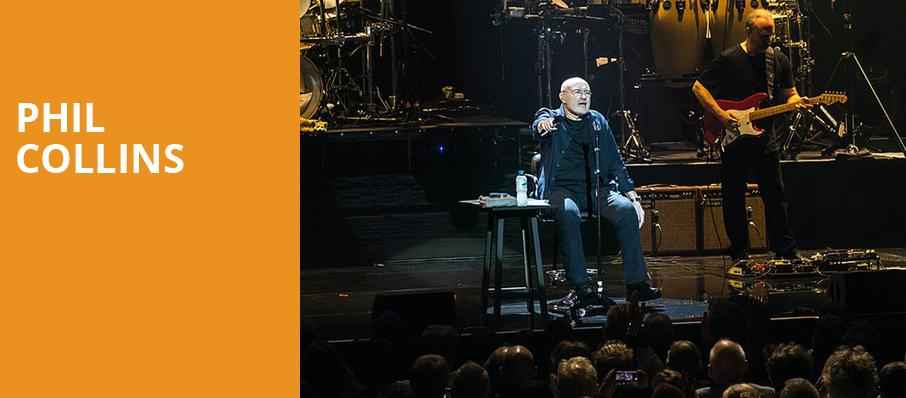 Phil Collins, Centre Bell, Montreal