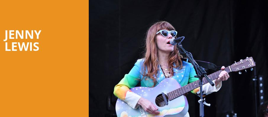 Jenny Lewis, LAstral, Montreal