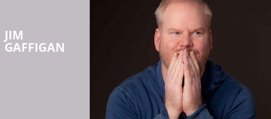 Jim Gaffigan, Theatre Olympia, Montreal