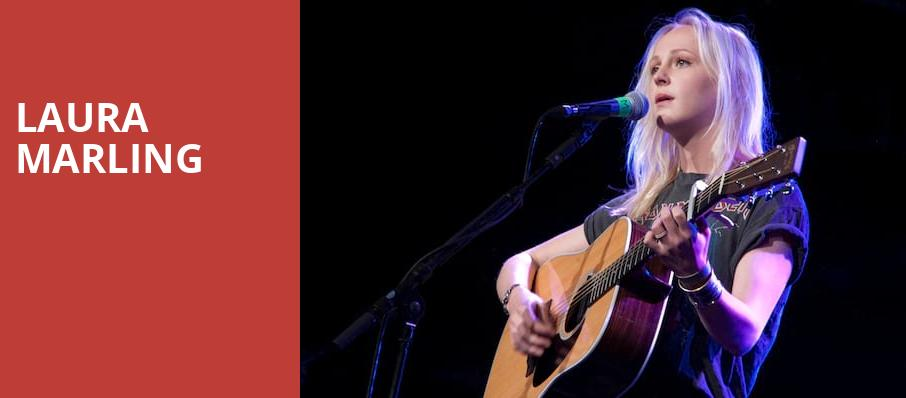 Laura Marling, Corona Theatre, Montreal