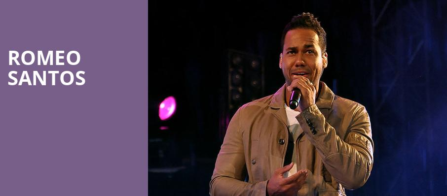 Romeo Santos, Centre Bell, Montreal