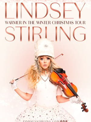 Lindsey Stirling, Theatre St Denis, Montreal