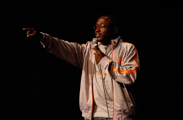 Hannibal Buress, Theatre Olympia, Montreal
