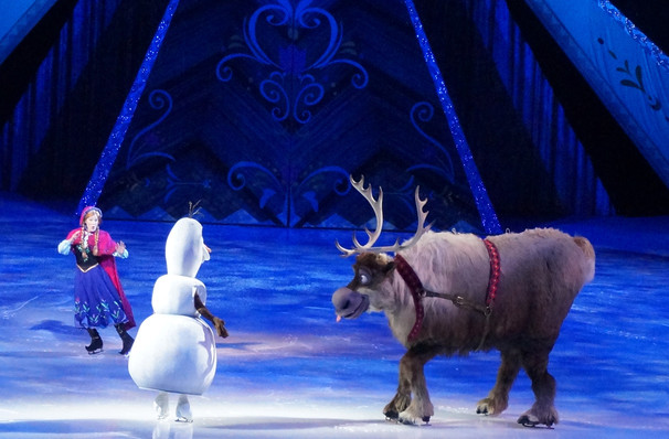 centre bell montreal qc disney on ice frozen tickets. Black Bedroom Furniture Sets. Home Design Ideas