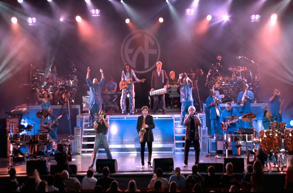 Chicago - The Band & Earth, Wind & Fire dates for your diary