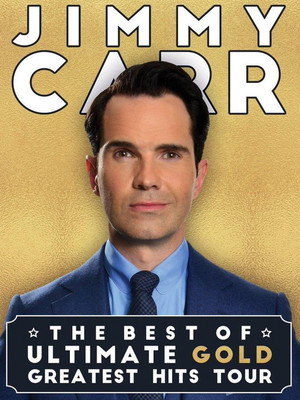 Jimmy Carr, Gesu, Montreal