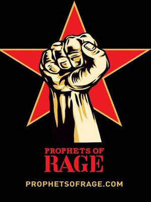 Prophets of Rage, Centre Bell, Montreal