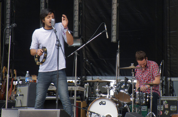 Young The Giant, Metropolis, Montreal