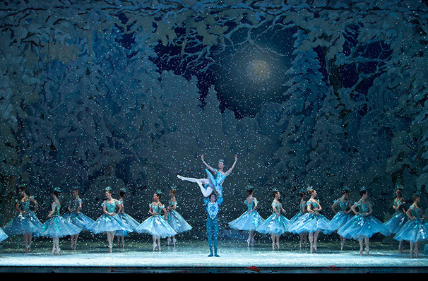 Les Grandes Ballet: The Nutcracker coming to Montreal!